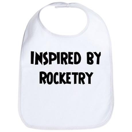 Inspired by Rocketry Bib