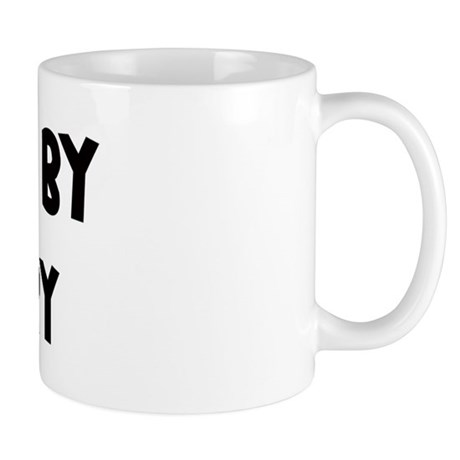 Inspired by Rocketry Mug
