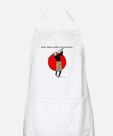 Dead Mans Chest Invitational BBQ Apron