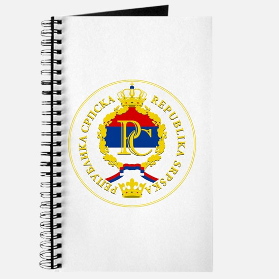"""Republika Srpska COA"" Journal"