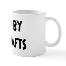 Inspired by Metal Crafts Mug