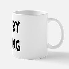 Inspired by Toy Making Mug