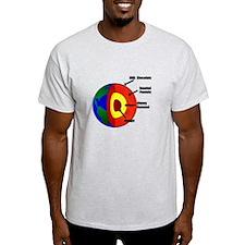 Earth Layers T-Shirt