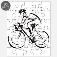 Bicycling Puzzle
