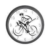 Bicycle Wall Clocks