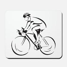Bicycling Mousepad