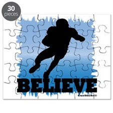 Believe (football) Puzzle