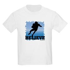 Believe (football) T-Shirt
