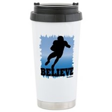 Believe (football) Travel Mug