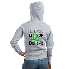 Faith Love Hope BMT SCT Zip Hoodie