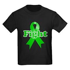 Green Ribbon FIGHT T