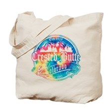 Crested Butte Canterbury Tote Bag