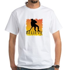Believe (Hockey) Shirt