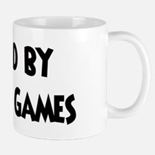 Inspired by Parlour Games Mug