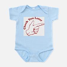 Unique Dazed Infant Bodysuit