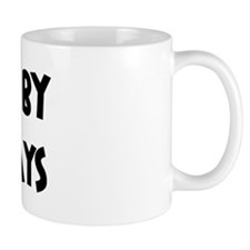 Inspired by Simon Says Mug