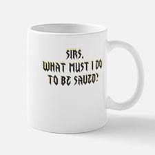 Unique Silas Mug