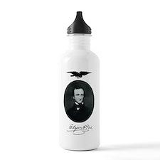 E.A. Poe Water Bottle