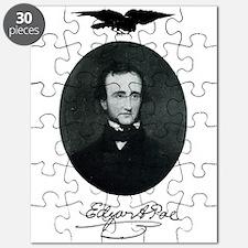E.A. Poe Puzzle