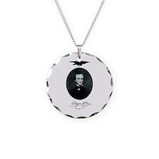 E.A. Poe Necklace