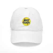 Softball Coach Gift Baseball Cap