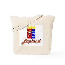 Lapland-1 Tote Bag