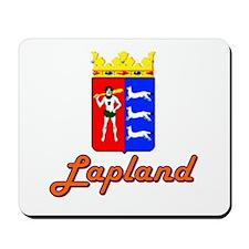 Lapland-1 Mousepad