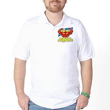 BUILT IN SWEDEN - T-Shirt