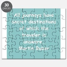 martin buber gifts and appare Puzzle