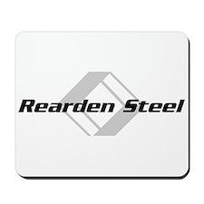 Rearden Steel Mousepad