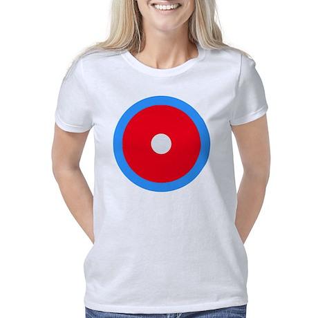 Femme Women's Plus Size Scoop Neck T-Shirt