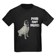 Pugs Not Drugs T