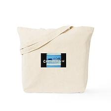 Cute Californication Tote Bag