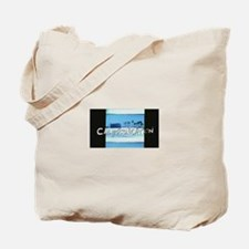 Cute Californication Tote Bag