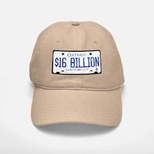 16 Billion Dollar Gear Baseball Baseball Cap