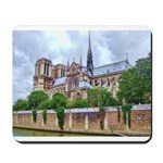 Notre-Dame Cathedral 2 Mousepad