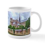Notre-Dame Cathedral 2 Mug