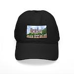 Notre-Dame Cathedral 2 Black Cap