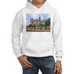 Notre-Dame Cathedral 2 Hooded Sweatshirt