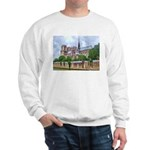 Notre-Dame Cathedral 2 Sweatshirt