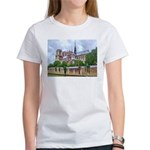Notre-Dame Cathedral 2 Women's T-Shirt