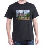 Notre-Dame Cathedral 2 Dark T-Shirt