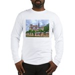 Notre-Dame Cathedral 2 Long Sleeve T-Shirt