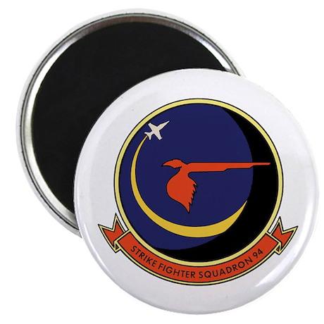 VFA 94 Mighty Shrikes Magnet