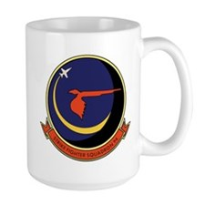 VFA 94 Mighty Shrikes Mug