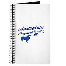 Australian Shepherd Mommy Journal