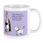 lubly bully original designs Mug