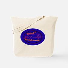 More Greyhound Logos Tote Bag