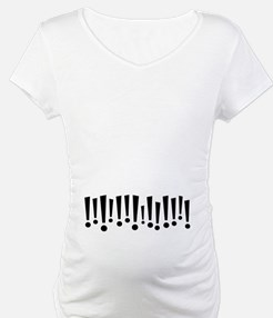 Exclamations Shirt