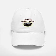 Tennessee Highway Patrol Baseball Baseball Cap